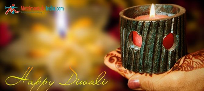 Why First Diwali After Marriage Is Always Special? #Diwali #Marriage #LifePartner #MatrimonialsIndia