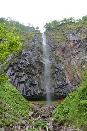 Cascade de la Biche - Vallée de Chaudefour - Sancy