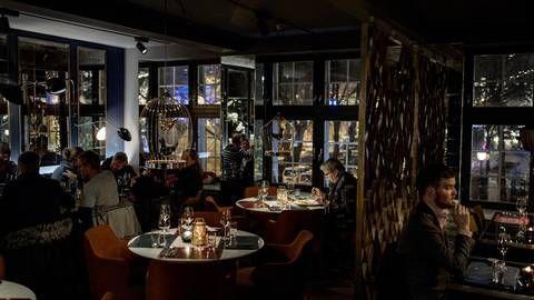 Nykommeren «Teatro» leverer en av Oslos beste pizzaer - osloby