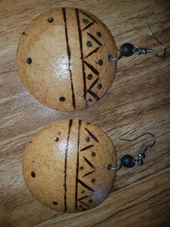 Check out this item in my Etsy shop https://www.etsy.com/uk/listing/474619687/wooden-earrings