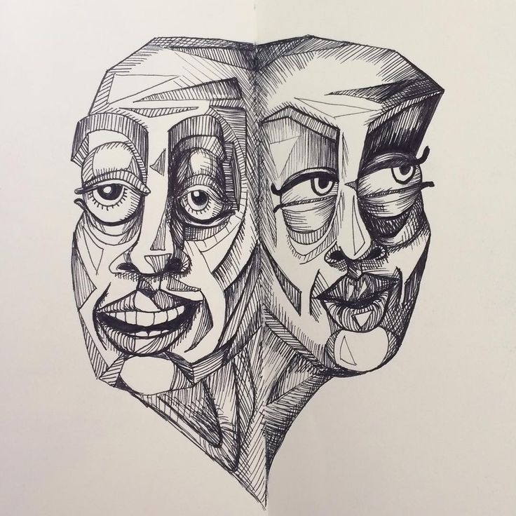 "Gefällt 132 Mal, 9 Kommentare - Janina Müller (@janinacarlottaeleonora) auf Instagram: ""Two for one #sketchbook #sketch #sketching #instasketch #drawing #draw #fineliner #fineart…"""