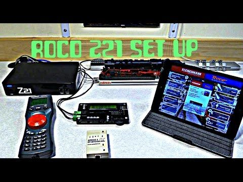 Can I save money? Advance review Roco Z21 System Part 3