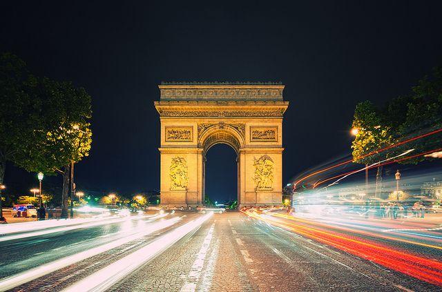 """ #Triumphal #arch "" Erich Maria Remarque #book"