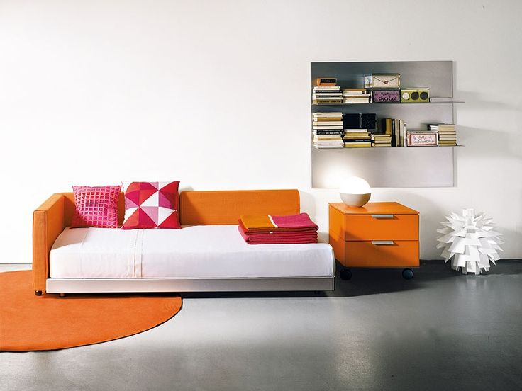Immagine di FLIPPER singolo, letti moderni