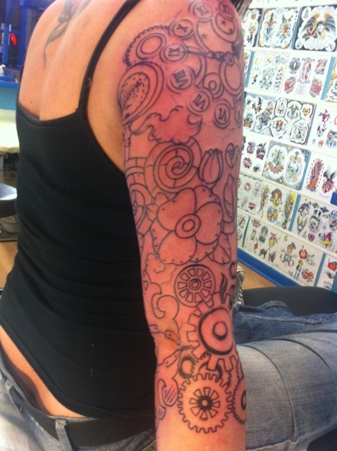 17 best images about tattoo ideas on pinterest compass for Austin texas tattoo