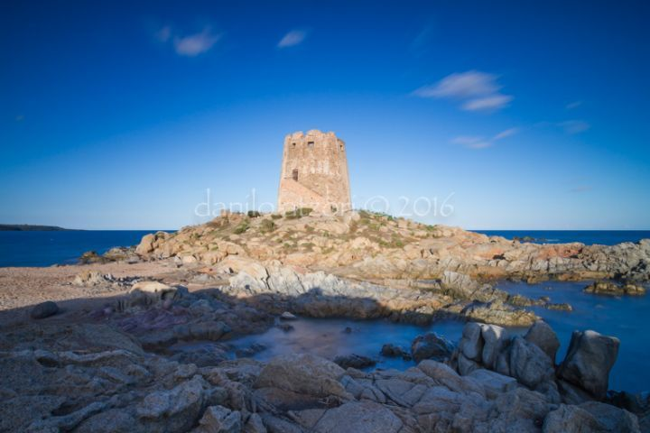 Torre di Barì (Barisardo - Ogliastra - Sardegna)