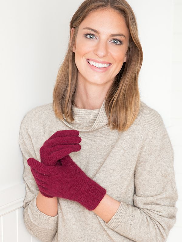 MerinoSnug Standard Gloves