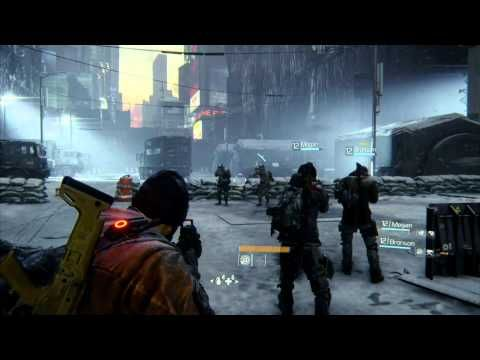 NVIDIA driver update prepares for The Division beta optimizes.