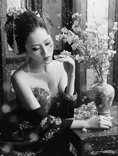 ° Geisha