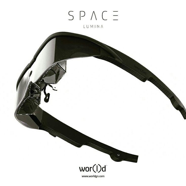 Space lumina vestible para comunicarte y mucho mas