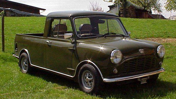 58 best images about mini pick up on pinterest trucks mini trucks and car sales. Black Bedroom Furniture Sets. Home Design Ideas