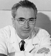 "Viktor Emil Frankl, MD, PhD (26 March 1905 – 2 September 1997)[1][2] was an Austrian neurologist and psychiatrist as well as a Holocaust survivor. Frankl was the founder of logotherapy, which is a form of existential analysis, the ""Third Viennese School of Psychotherapy"". His best-selling book, Man's Search for Meaning"