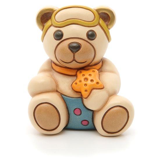 Teddy con stella marina - Thun
