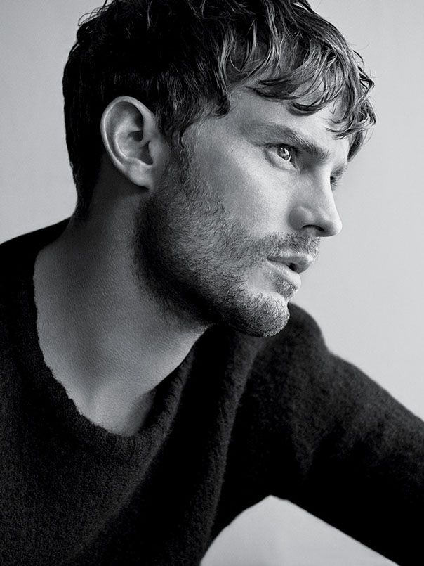 Jamie Dornan NY Times Style Magazine 2013