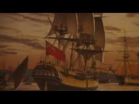 History of the First Fleet in Sydney Cove by John Vaughan