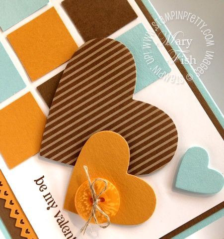 how to make valentines cards for men - Google Search