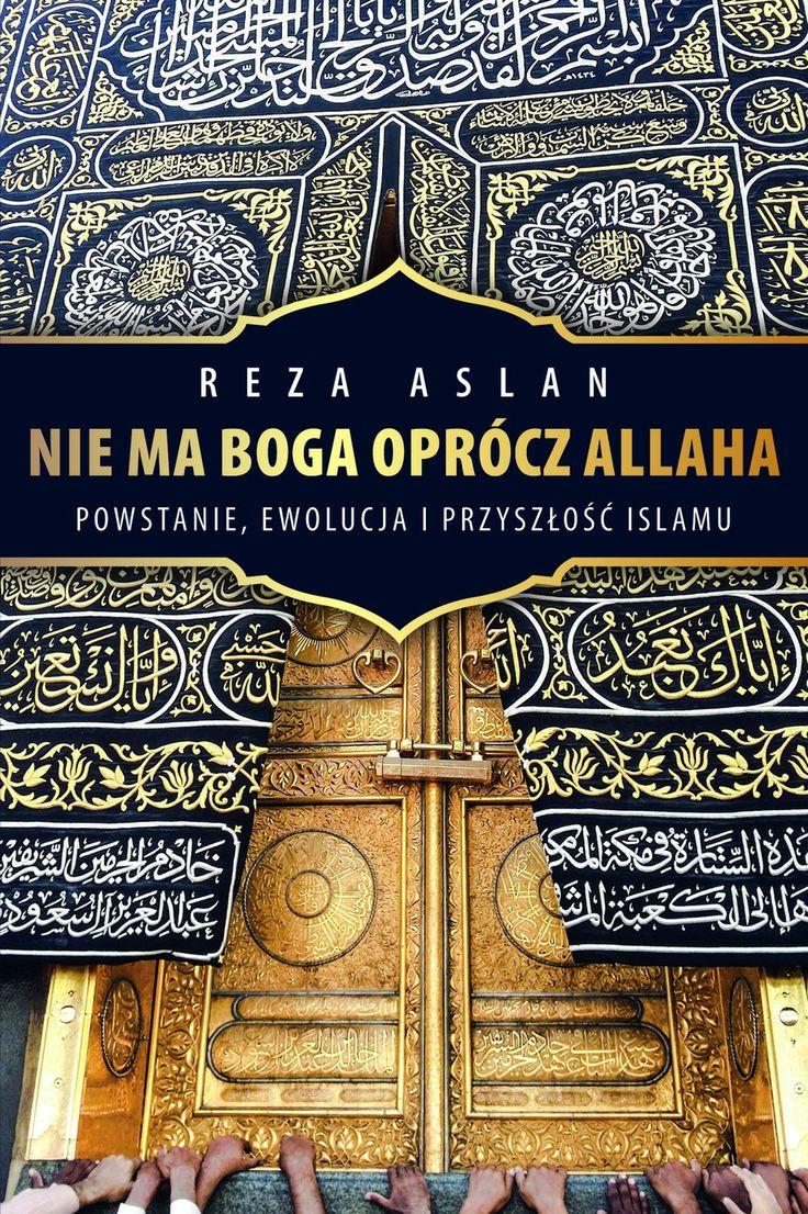 Reza Aslan, badacz kultury, wnikliwy obserwator, religioznawca, komentator polityczny i pisarz, tym razem zaprasza czytelnika w podróż śladami historii islamu, od jego genezy po perspektywę przyszłości. #NieMaBogaOproczAllaha #ebook #filozofia #religia #nowosci