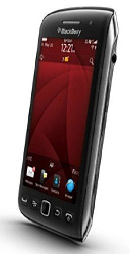 Buy Blackberry Torch 9850 GSM + CDMA Verizon Cell Phone - Black USED for 37.49 USD | Reusell