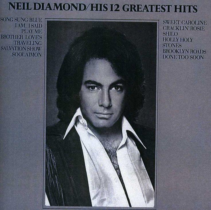Lyric shilo lyrics : Best 25+ Neil diamond greatest hits ideas on Pinterest   Neil ...