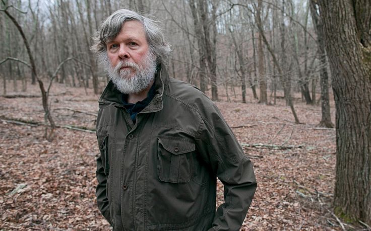 An Outdoorsman Follows a Pipeline's Path Through the Wild.  The Atlantic Coast Pipeline puts the environment and local communities at risk.   Rick Webb, an environmental researcher and former scientist at the University of Virginia.