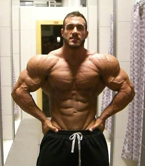 how to get a small waist bodybuilding