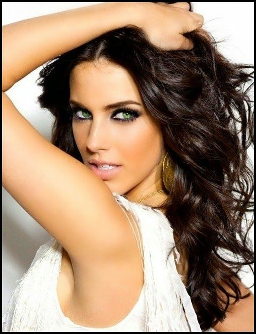 10 Beautiful Dark Hair Colors That Will Work On You | Hairstyles |Hair Ideas |Updos