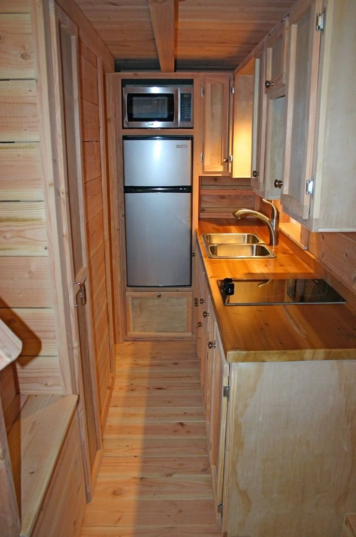 iu0027m excited to share this 8u2032 x 20u2032 tiny house for sale - Inside Of Tiny Houses