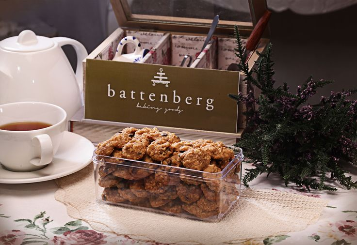 Battenberg kuliner bandung