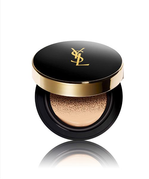 FESTIVAL PACKING LIST | THECHICITALIAN | 3 tips on what to pack for a festival this season + a packing list - YSL Le Cushion Encre de Peau