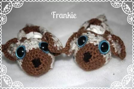 Petalsprattle - Frankie