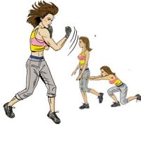 Boxing Workout: Hit Like a Girl