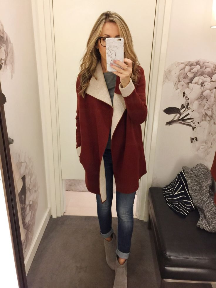 Happy Thursday!     Fitting room snapshots too good not to share. This time of the year is my favorite (isn't it everyones?!).    Let's...