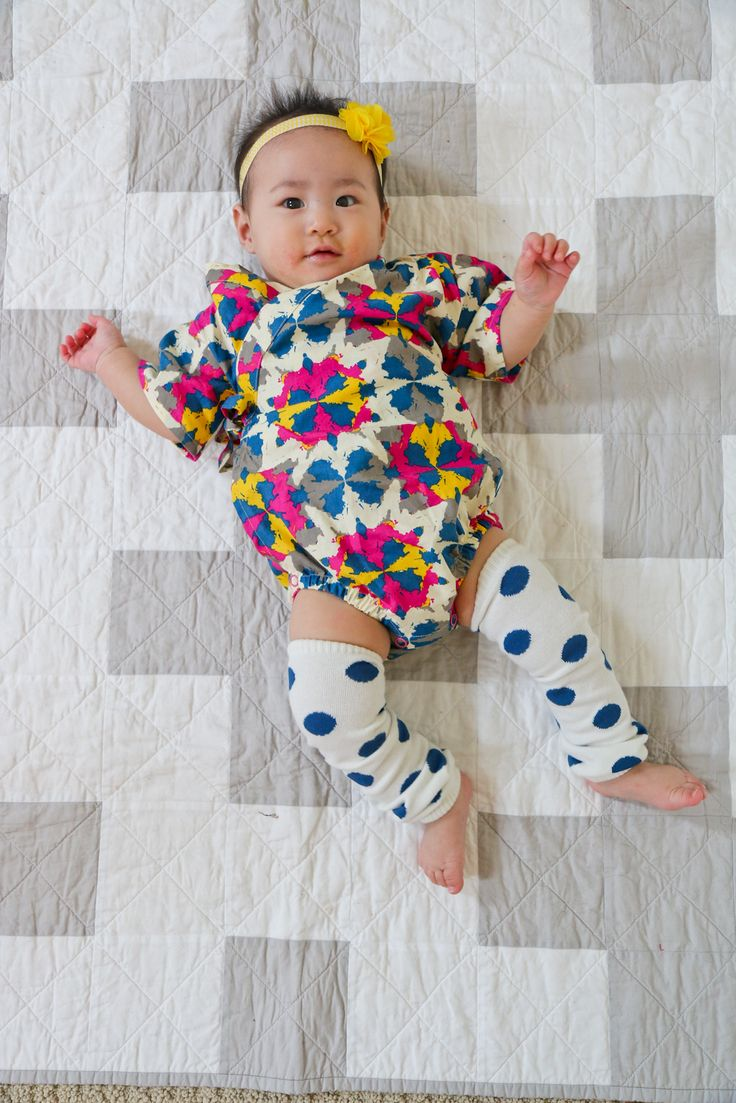 baby Asian style