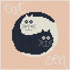 Cat Zen