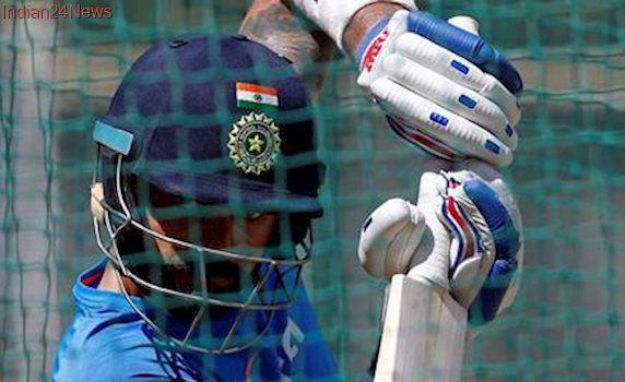 Virat Kohli is suffering a brain fade, says Mark Waugh