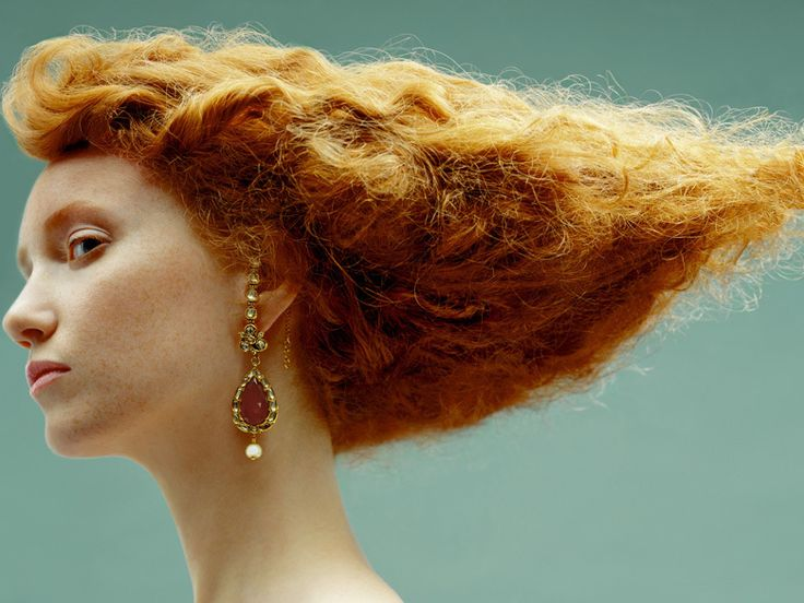 Cheveux: cinq légendes urbaines tirées par les cheveux