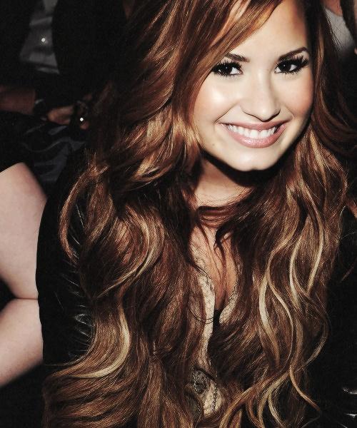 Love her hair!<3 #demilovato