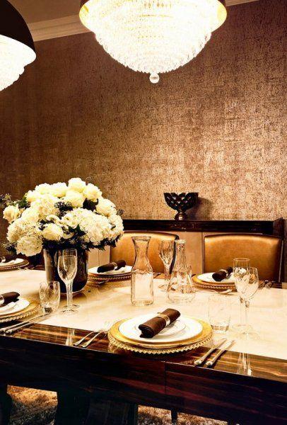 Luxury dining room http://szarazepiteszetidesign.cafeblog.hu/2014/09/27/egy-luxus-kastelyi-stilus-angliaban/