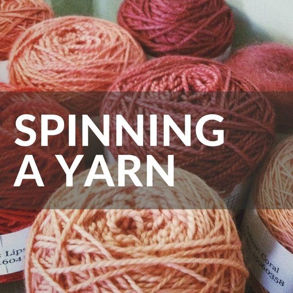 Spinning a Yarn  http://www.bearista.co.za/bearistablog/spinningayarn