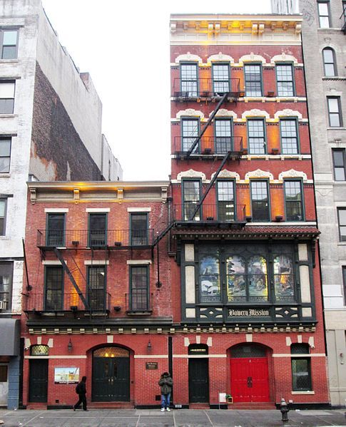 11 best bowery mission images on pinterest new york city nyc and the bowery has a piece of my heart forever fandeluxe Choice Image