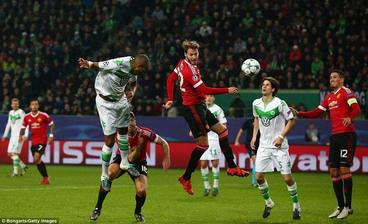 Manchester United Wolfsburg