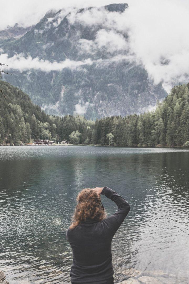 Alpes Autrichiennes Que Voir Dans Le Tyrol Autriche Paysage Alpes Voyage Autriche