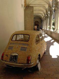 Living Ravenna: Romagna Visit Card