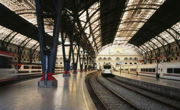 #barcelone #barcelona #барселона #ситжес #какдобраться #какдоехать #транспорт #поезда Поезд до Ситжеса. Как добраться до Ситжеса? | Барселона10 - путеводитель по Барселоне