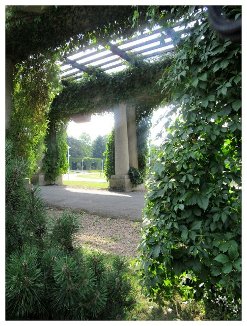FASHION Secret Garden : #2 In Japanese Garden