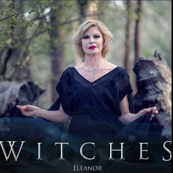 Photo as Aunt Eleanor in series WITCHES.