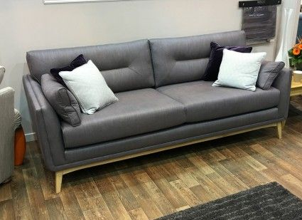 find this pin and more on sofas - Large Sofas