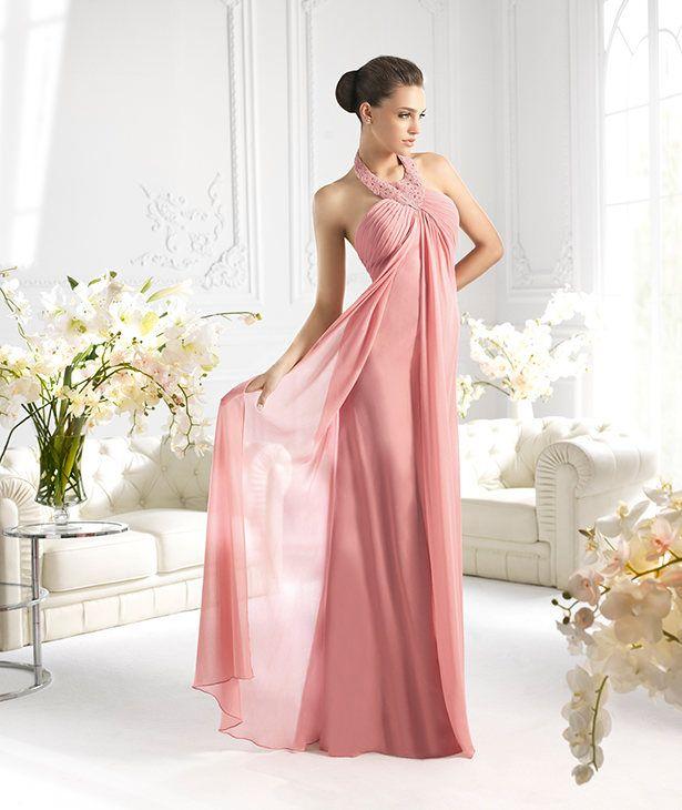 Mejores 33 imágenes de La Sposa en Pinterest | Vestido de baile de ...