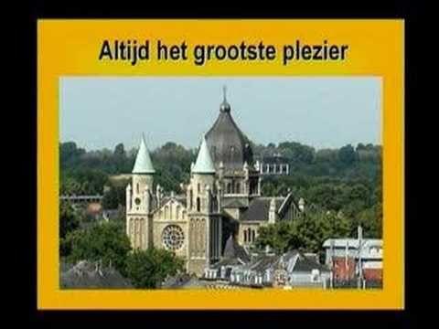 Kom mee naar Maastricht Benny Neyman - YouTube