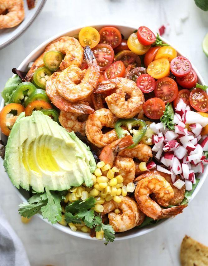 Best 25+ Shrimp taco recipes ideas on Pinterest | Healthy ...